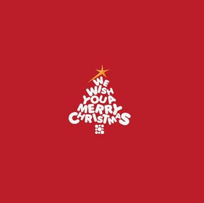 designed - Christmas Logos
